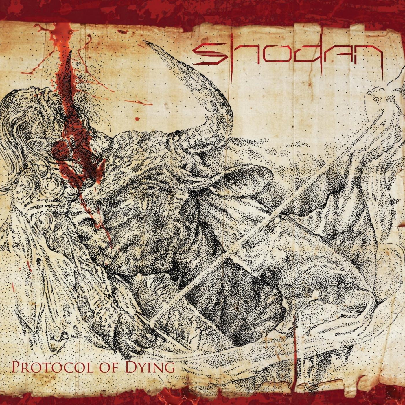 Shodan-Protocol Of Dying-(DP-016CD)-CD-FLAC-2016-WRE