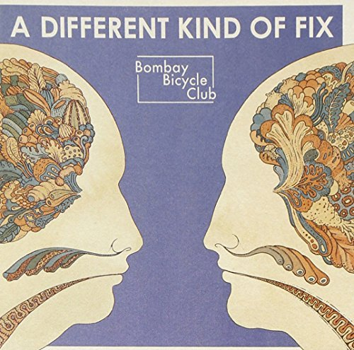 Bombay Bicycle Club – A Different Kind Of Fix (2011) [FLAC]