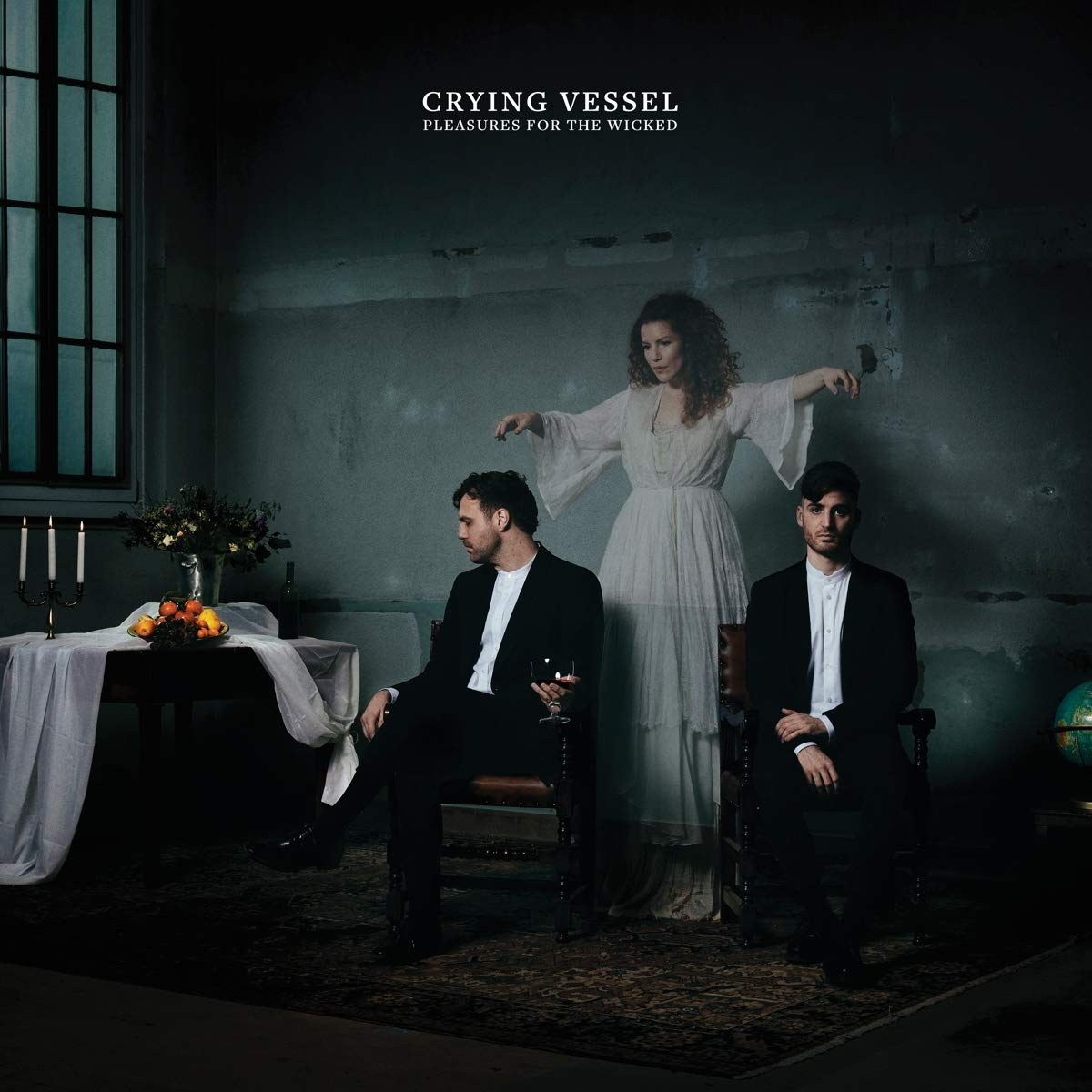 Crying Vessel – Pleasures For The Wicked (2020) [FLAC]