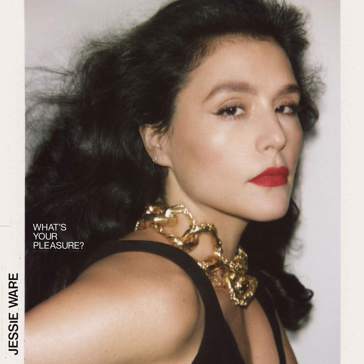 Jessie Ware - What's Your Pleasure? (2020) [FLAC] Download