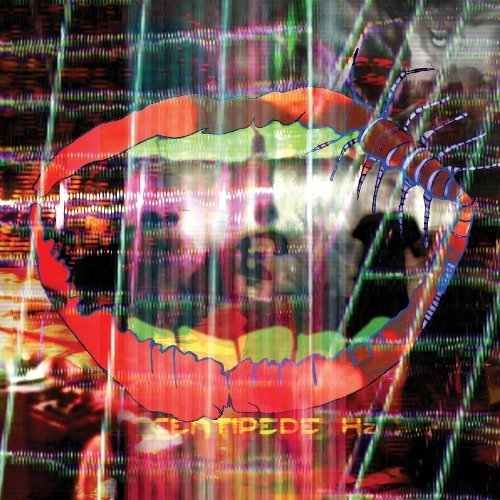 Animal Collective – Centipede Hz (2012) [FLAC]