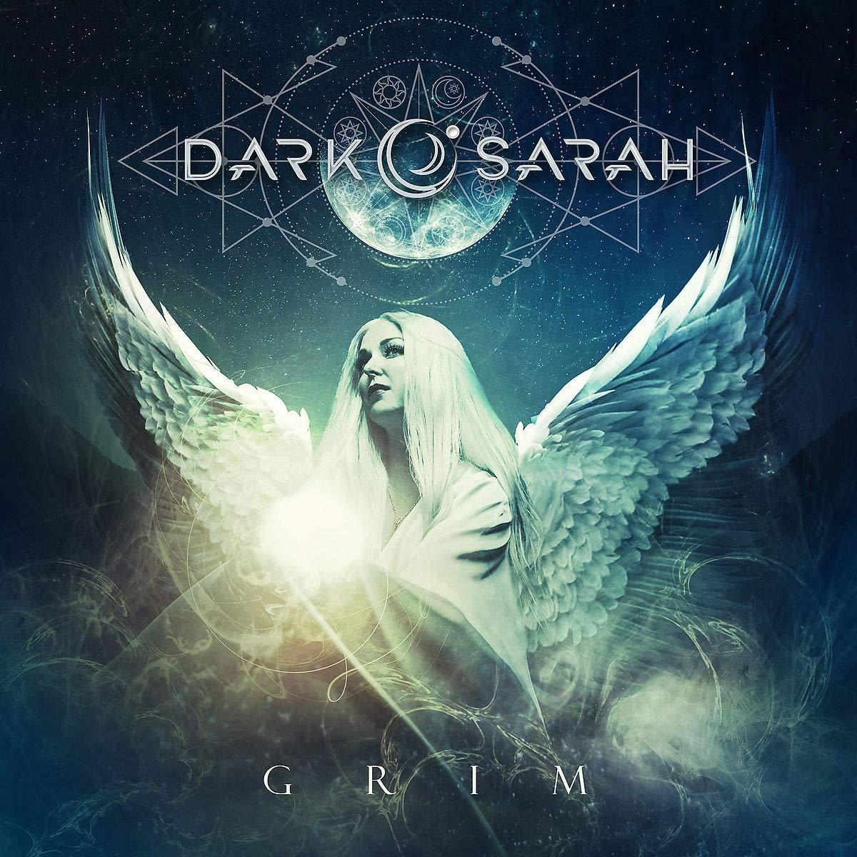 Dark Sarah – Grim (2020) [FLAC]