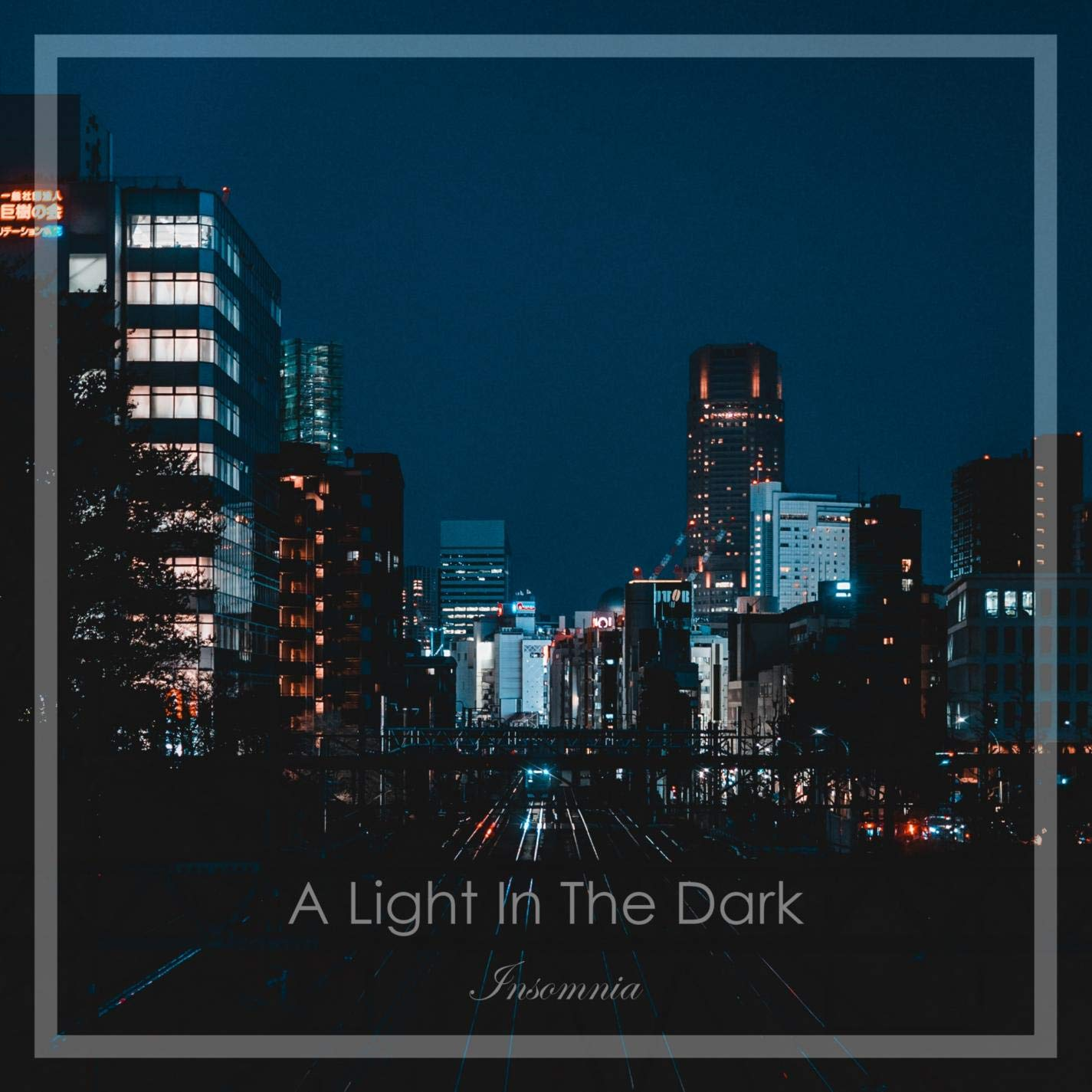 A Light In The Dark – Insomnia (2020) [FLAC]