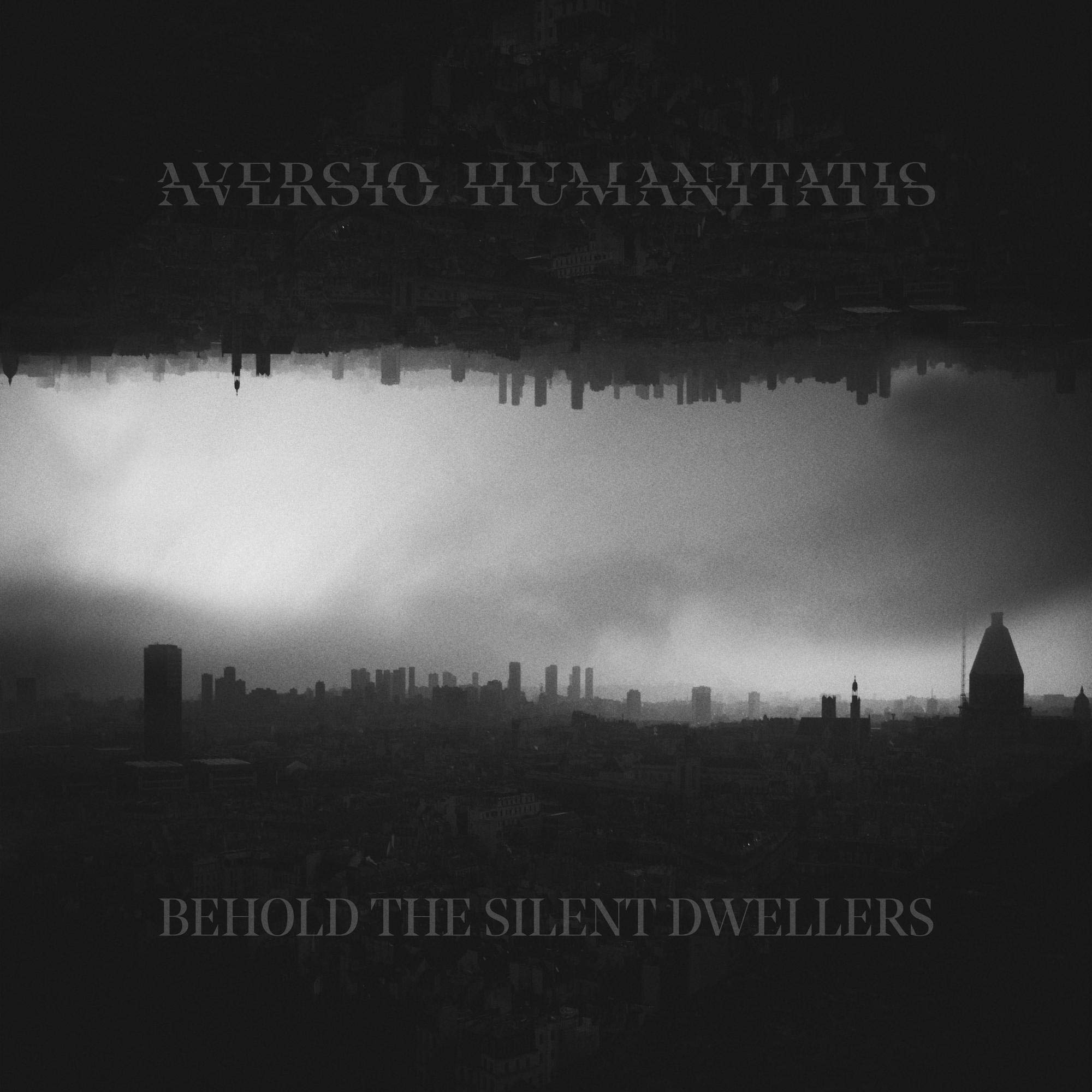 Aversio Humanitatis – Behold The Silent Dwellers (2020) [FLAC]