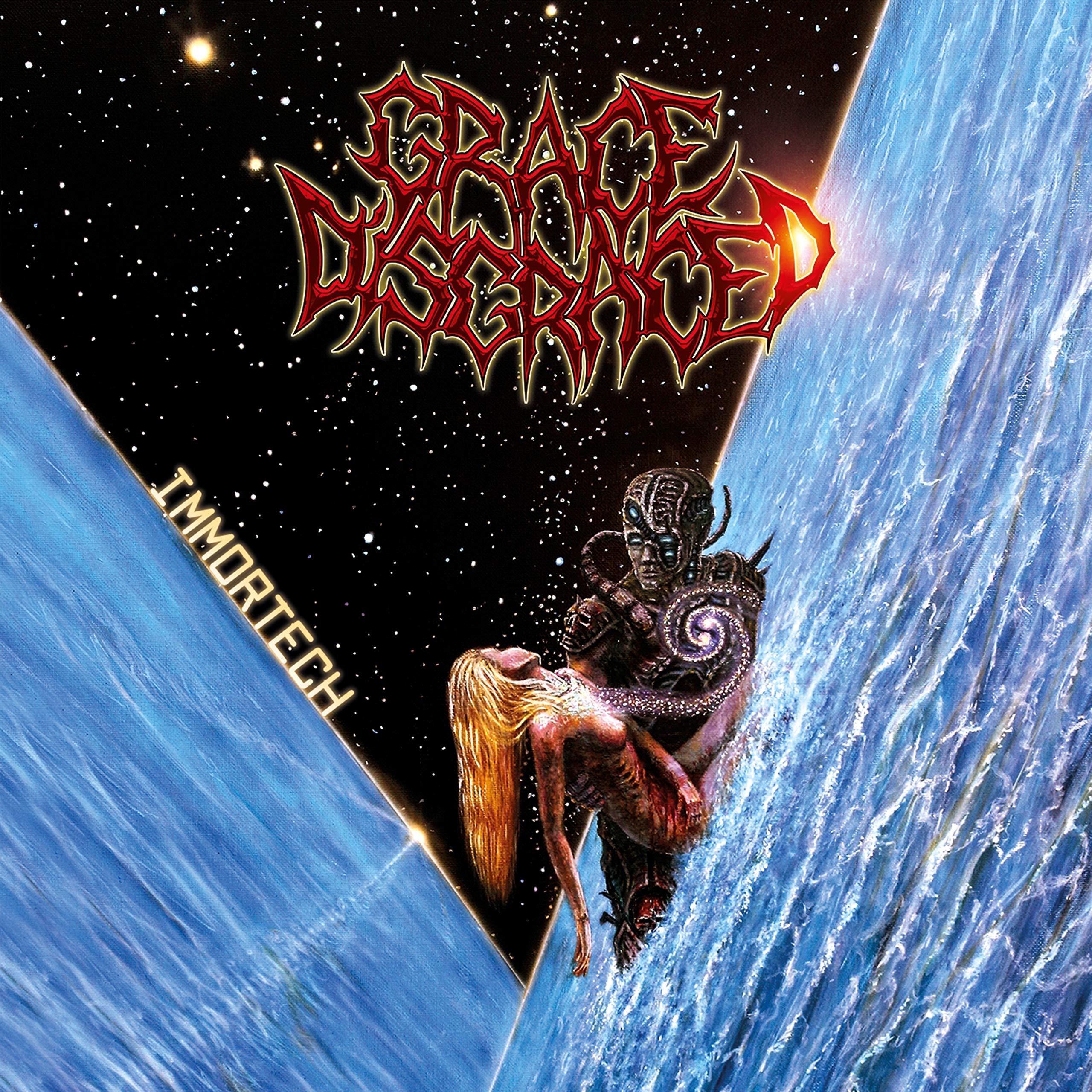 Grace Disgraced – Immortech (2020) [FLAC]