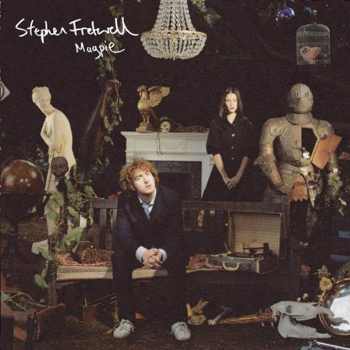 Stephen Fretwell – Magpie (2004) [FLAC]