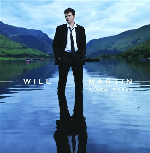 Will Martin - A New World (2007) [FLAC] Download