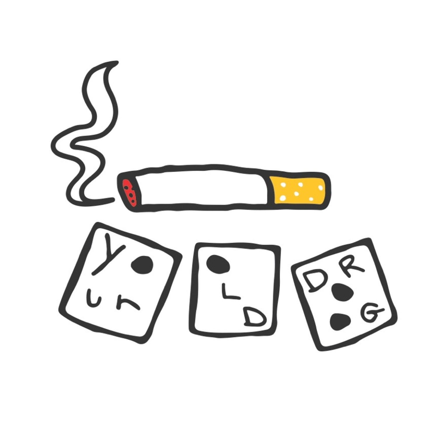 Your Old Droog-Your Old Droog-CD-FLAC-2015-THEVOiD