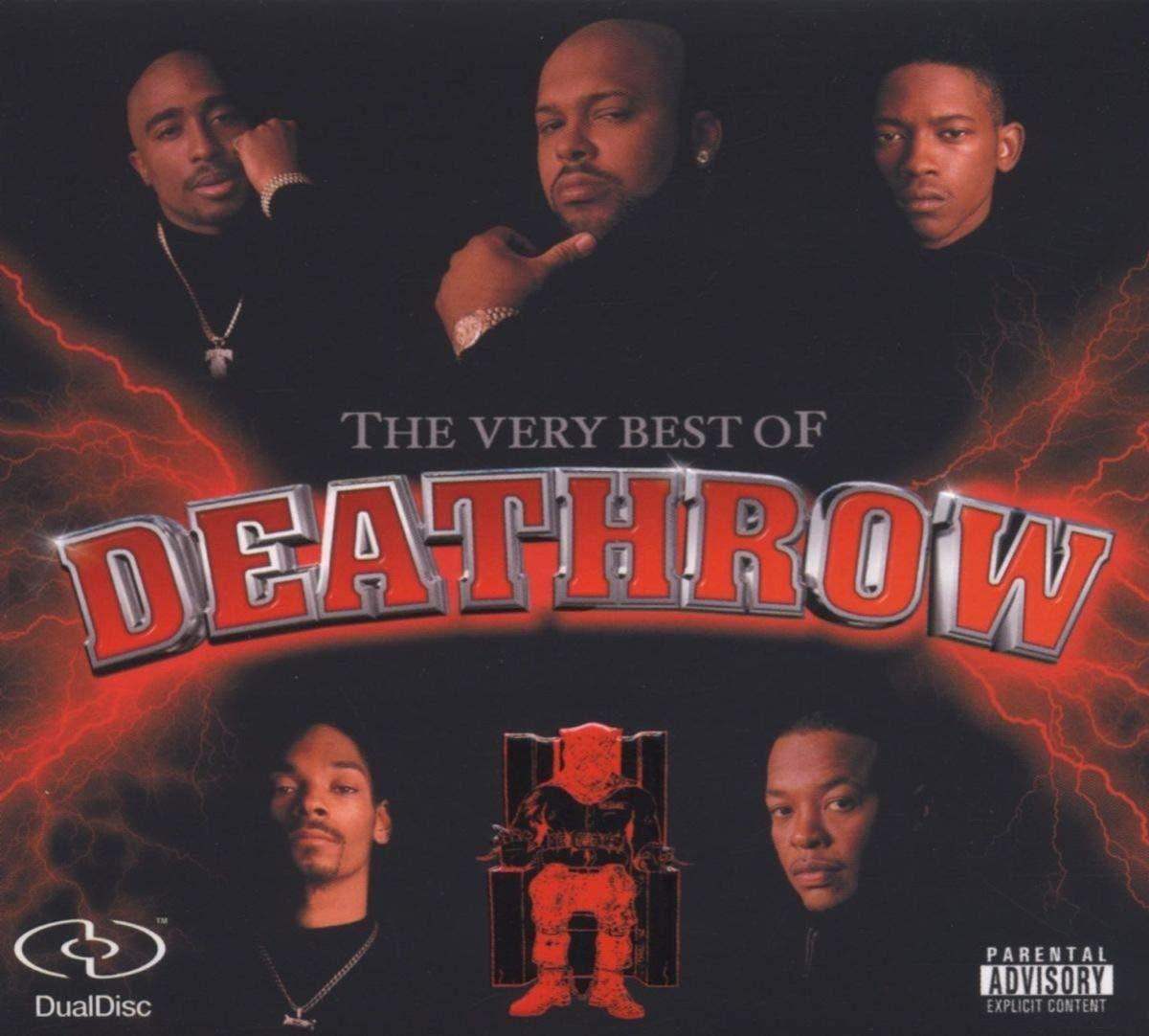 VA-The Very Best Of Death Row-CD-FLAC-2005-FATHEAD