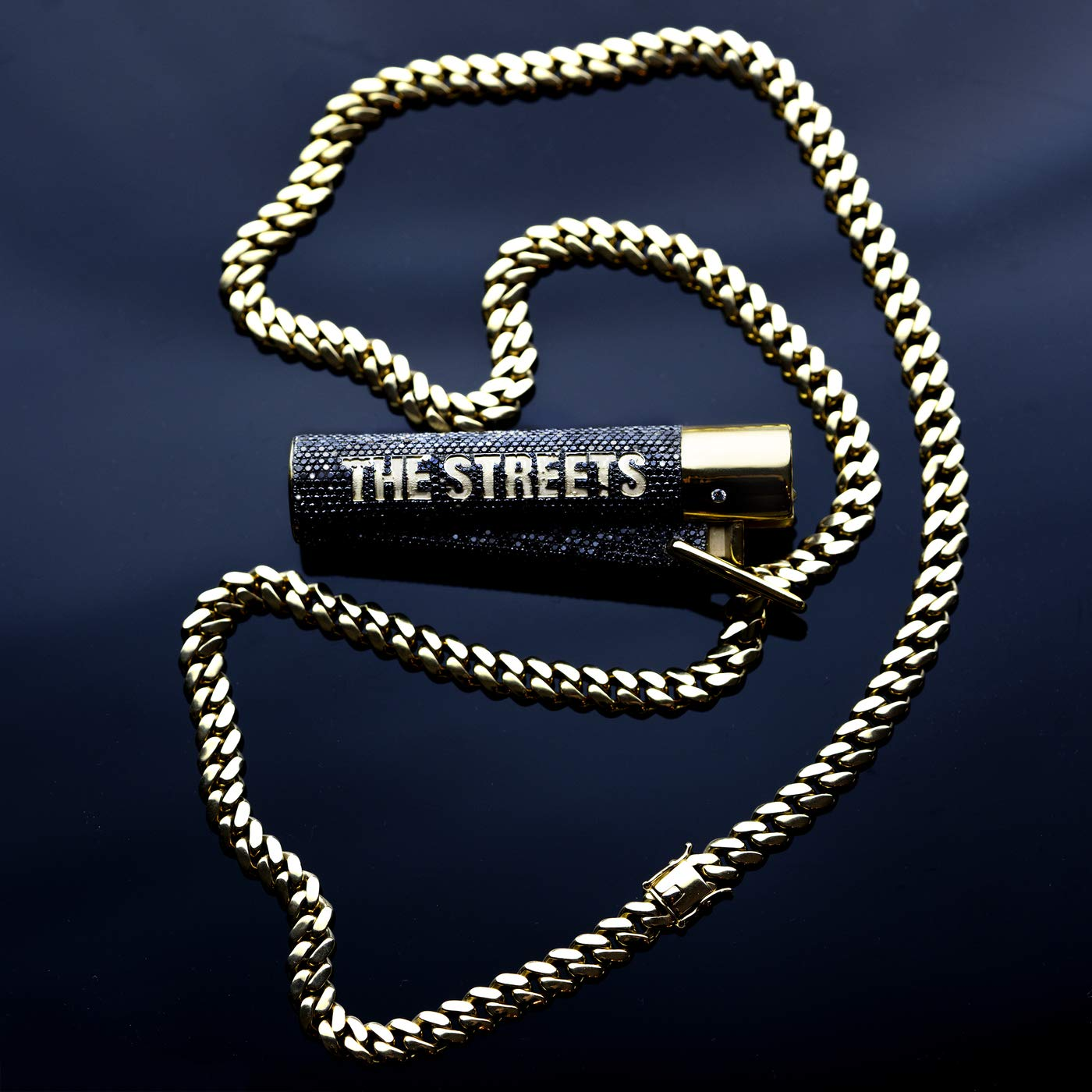 The Streets – None Of Us Are Getting Out Of This Life Alive (2020) [FLAC]