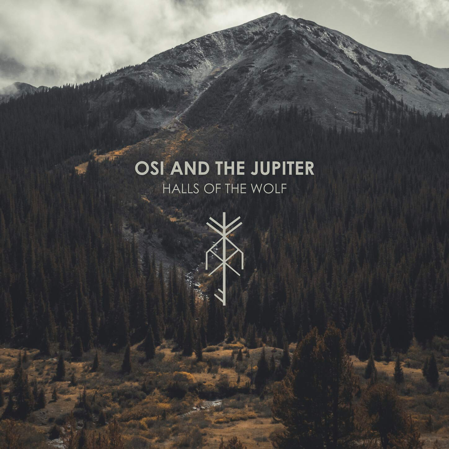 Osi And The Jupiter – Halls Of The Wolf (2019) [FLAC]