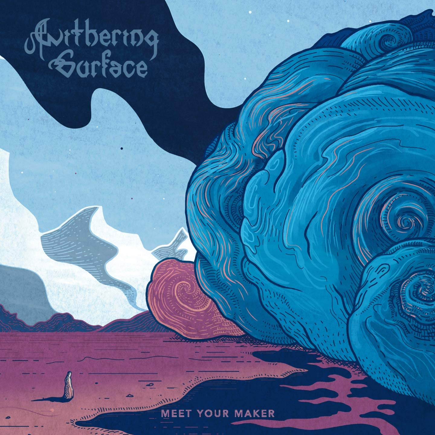 Withering Surface-Meet Your Maker-(PMZ417CD)-CD-FLAC-2020-WRE
