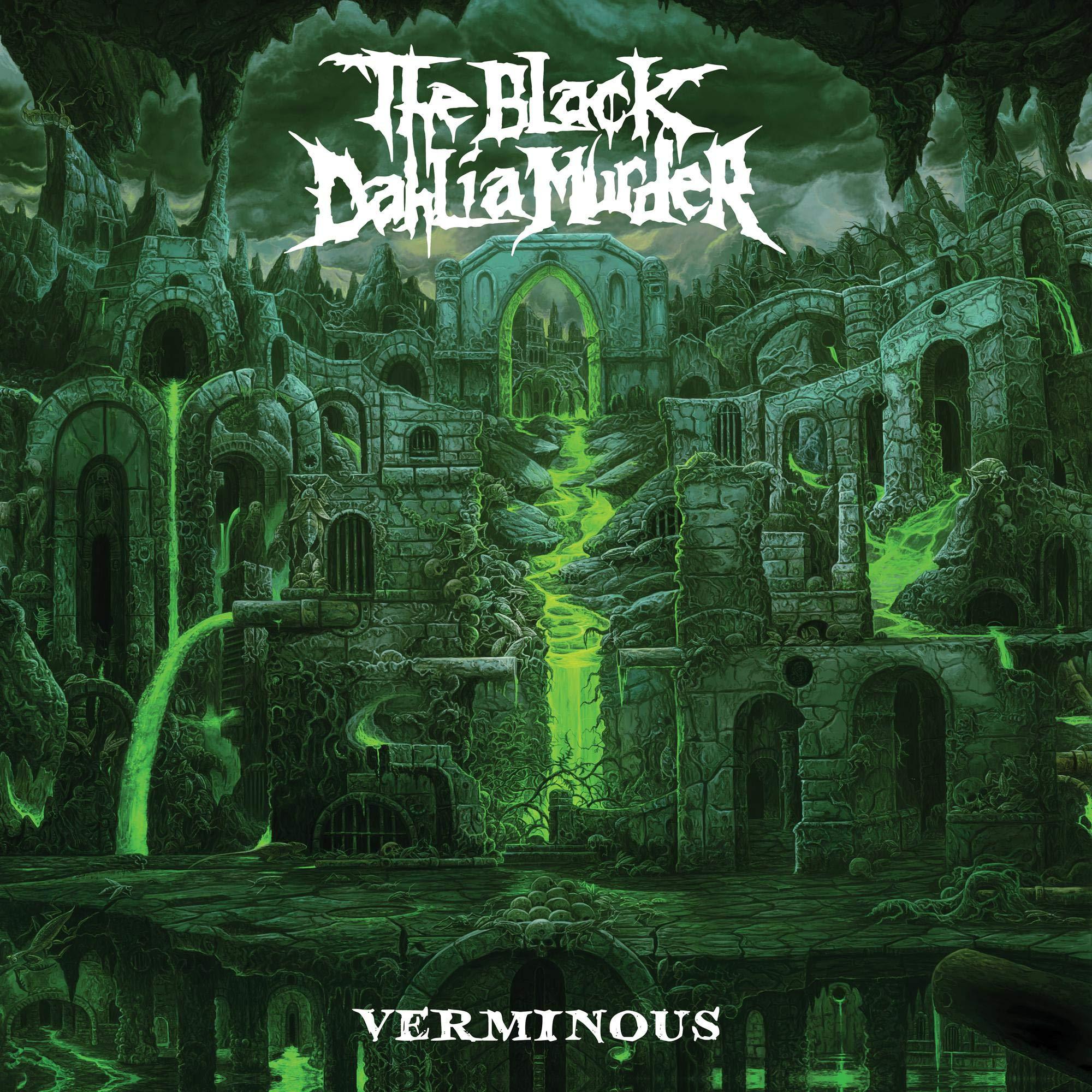The Black Dahlia Murder – Verminous (2020) [FLAC]