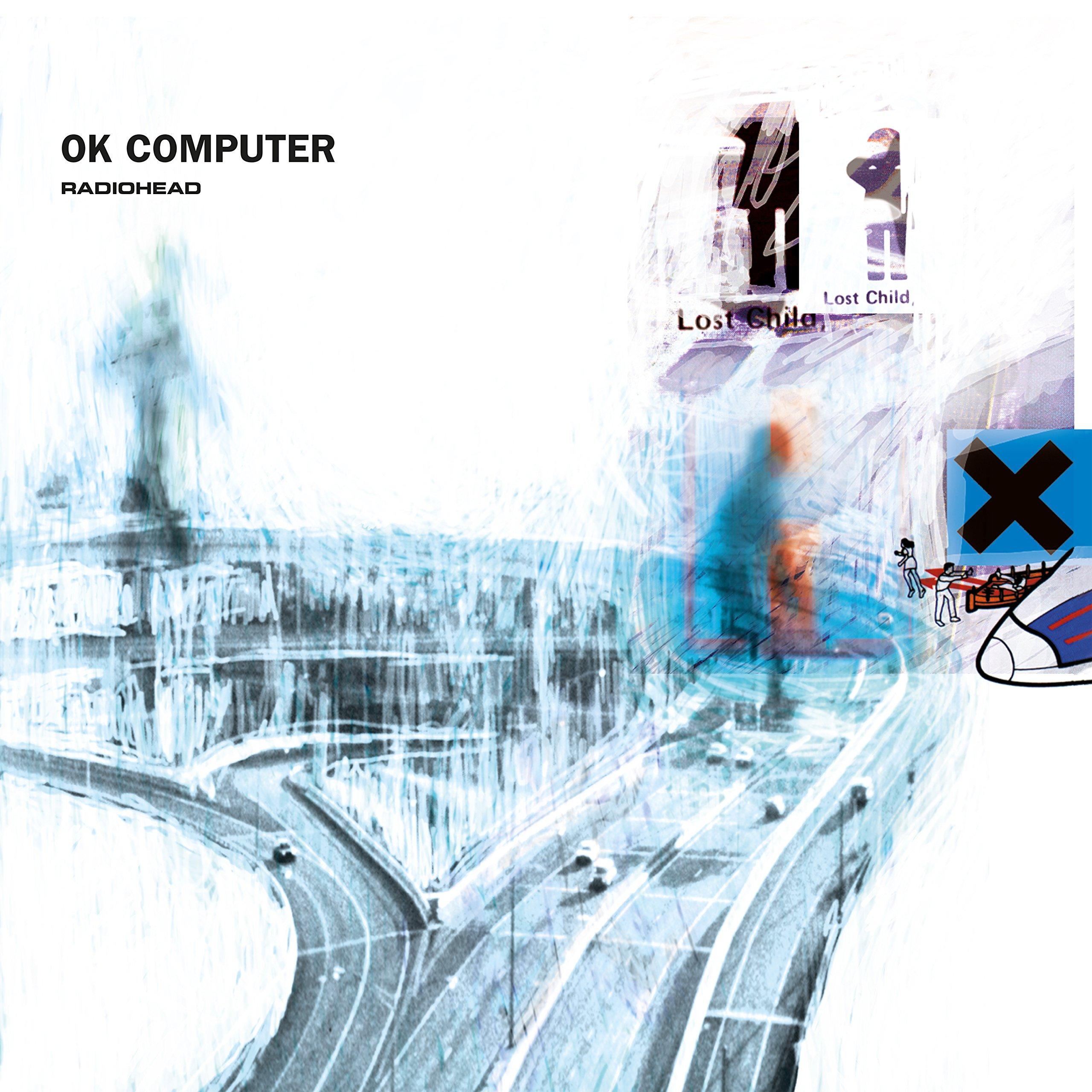 Radiohead-OK Computer-REISSUE-2CD-FLAC-2009-401