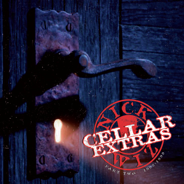 VA - Nick Wiz-Cellar Extras Part Two 1992-1999 (2020) [FLAC] Download