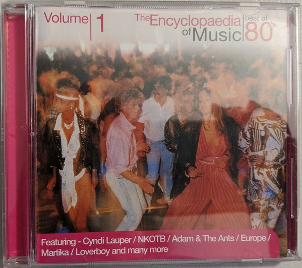 VA - The Encyclopaedia of Music  Best Of 80's Volume 1 (2004) [FLAC] Download
