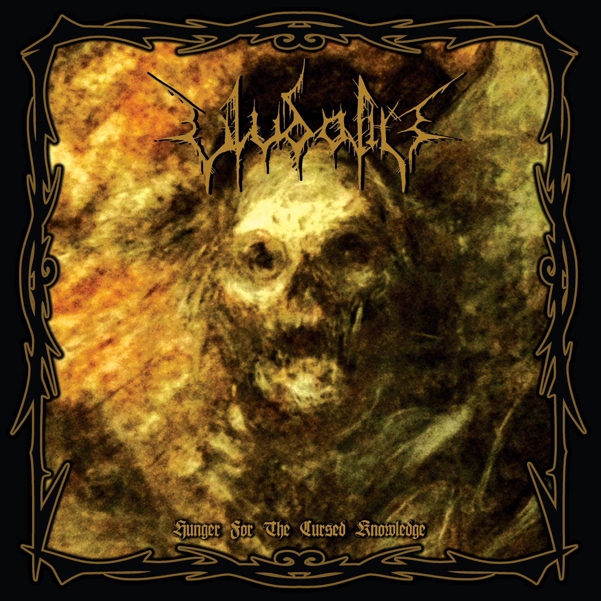 Ulvdalir – Hunger for the Cursed Knowledge (2020) [FLAC]