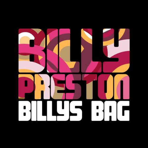Billy Preston - Billy's Bag (1987) [FLAC] Download
