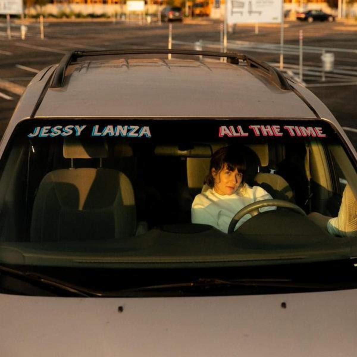 Jessy Lanza – All The Time (2020) [FLAC]