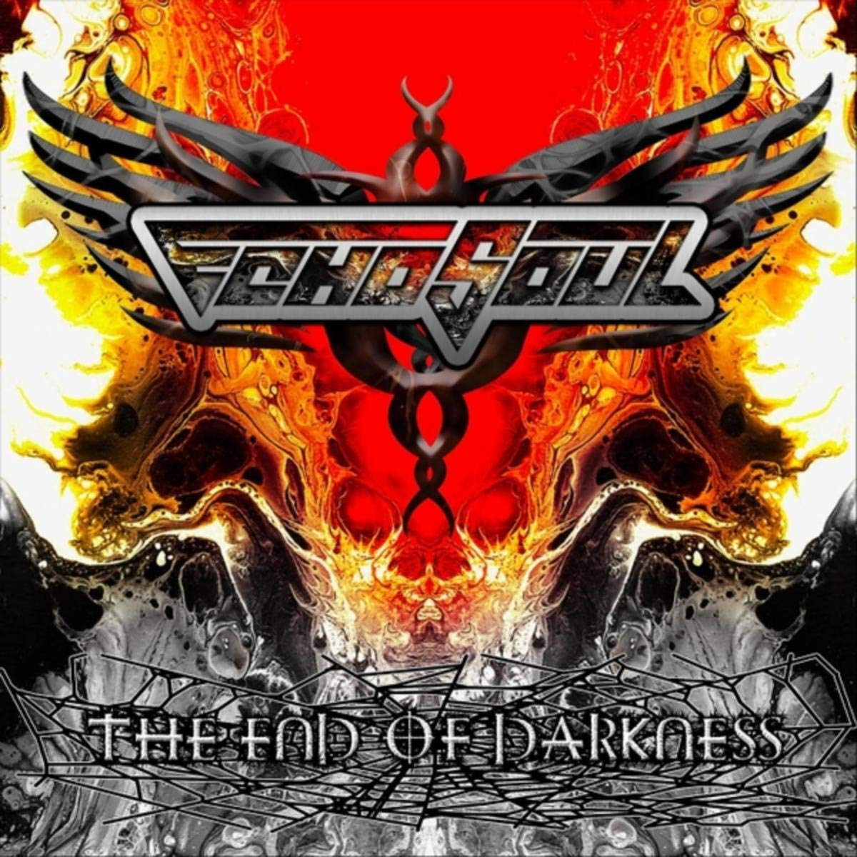 Echosoul - The End Of Darkness (2020) [FLAC] Download