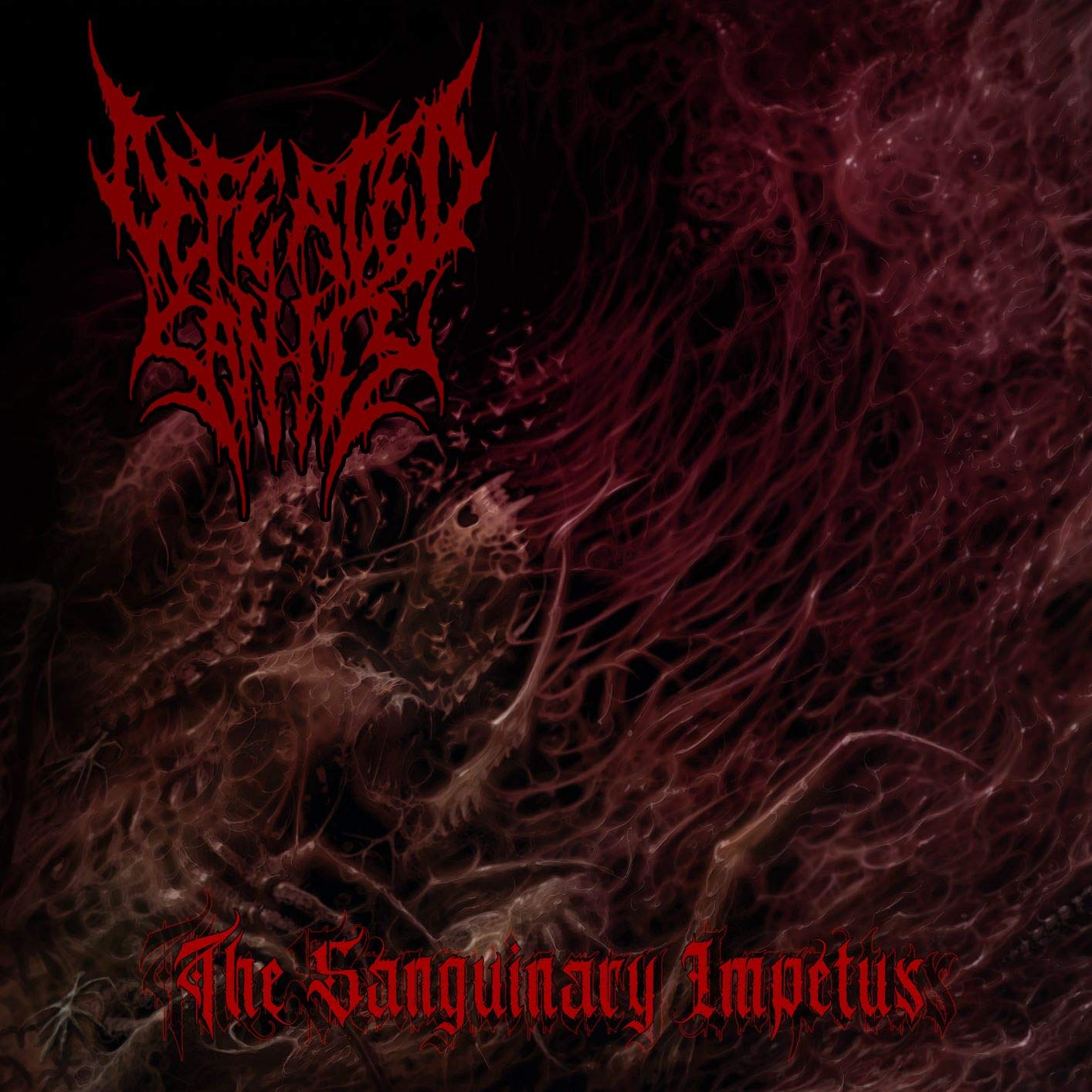 Defeated Sanity – The Sanguinary Impetus (2020) [FLAC]