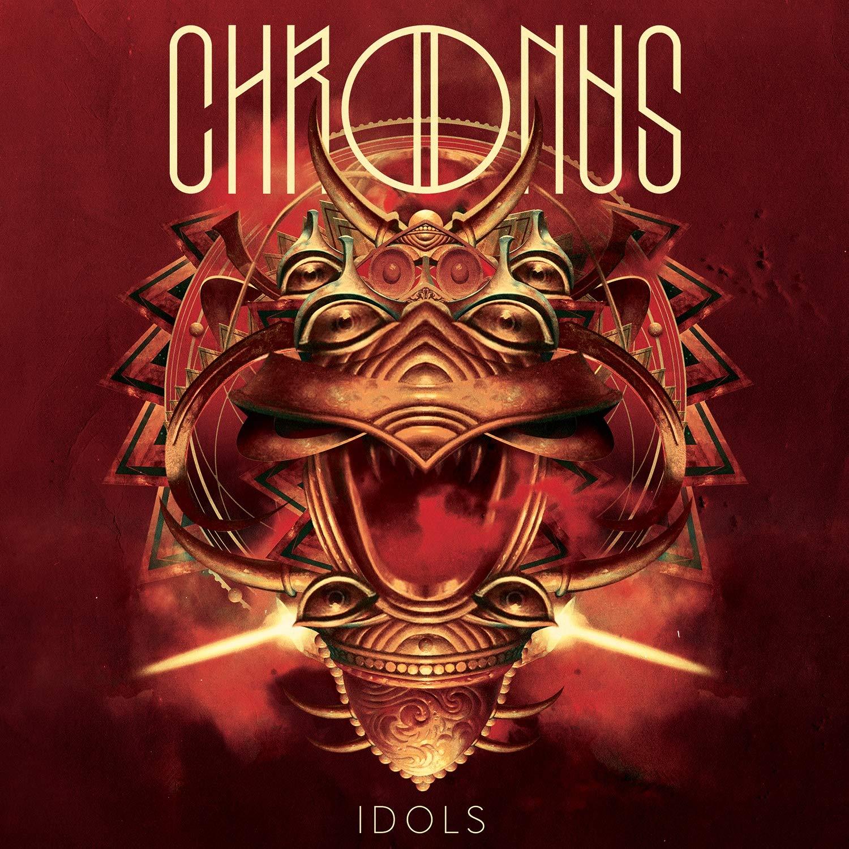 Chronus - Idols (2020) [FLAC] Download