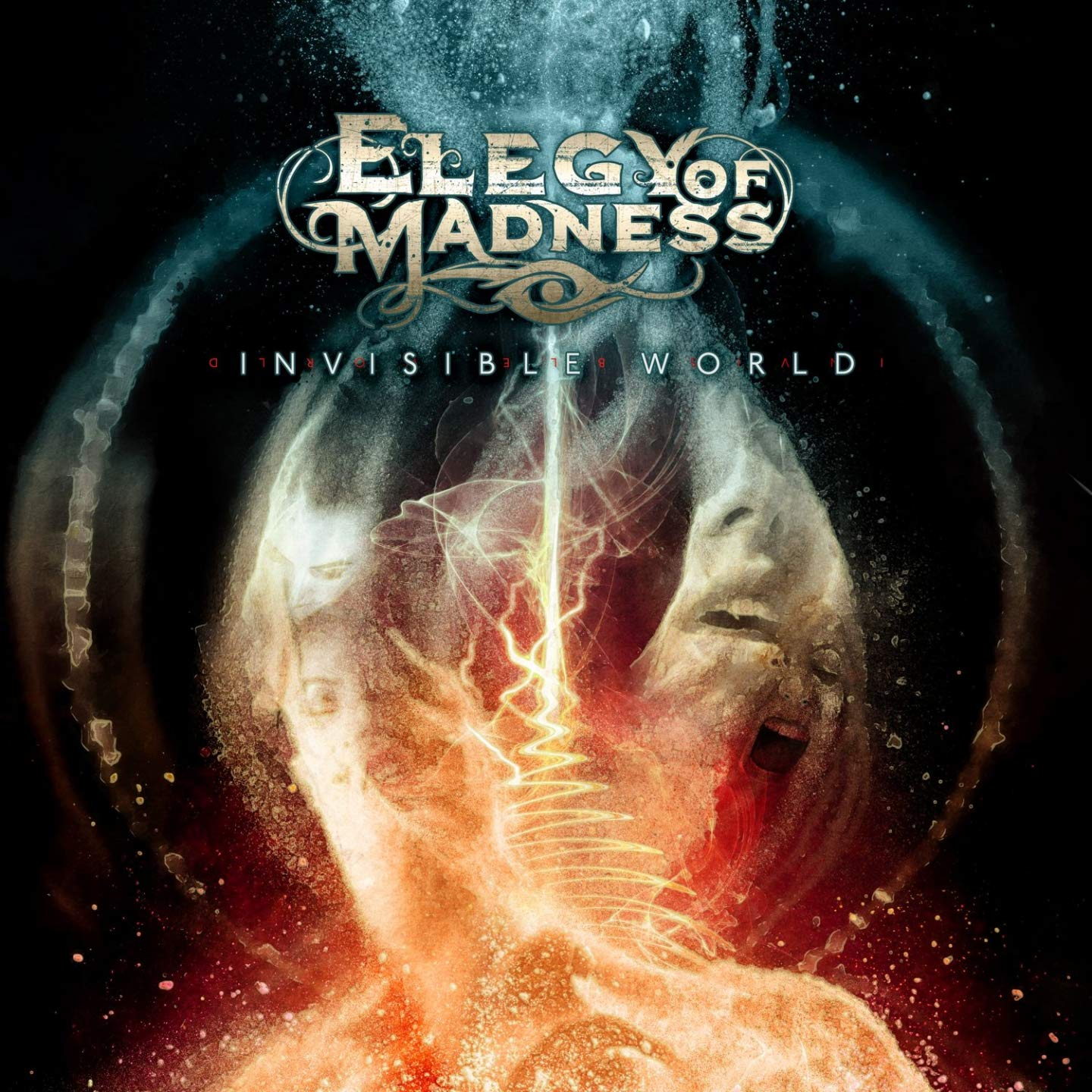 Elegy Of Madness - Invisible World (2020) [FLAC] Download
