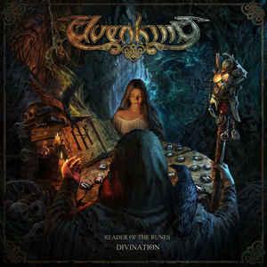 Elvenking - Reader Of The Runes  Divination (2019) [FLAC] Download