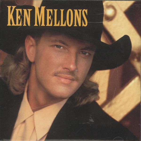 Ken Mellons-Ken Mellons-CD-FLAC-1994-6DM