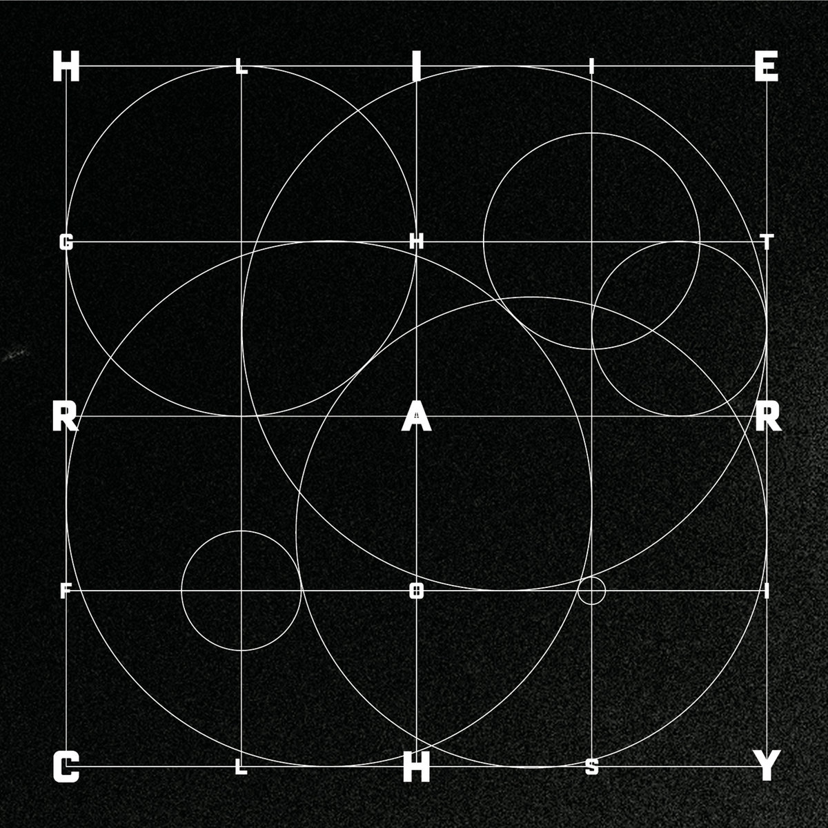 Lightfoils - Hierarchy (2014) [FLAC] Download