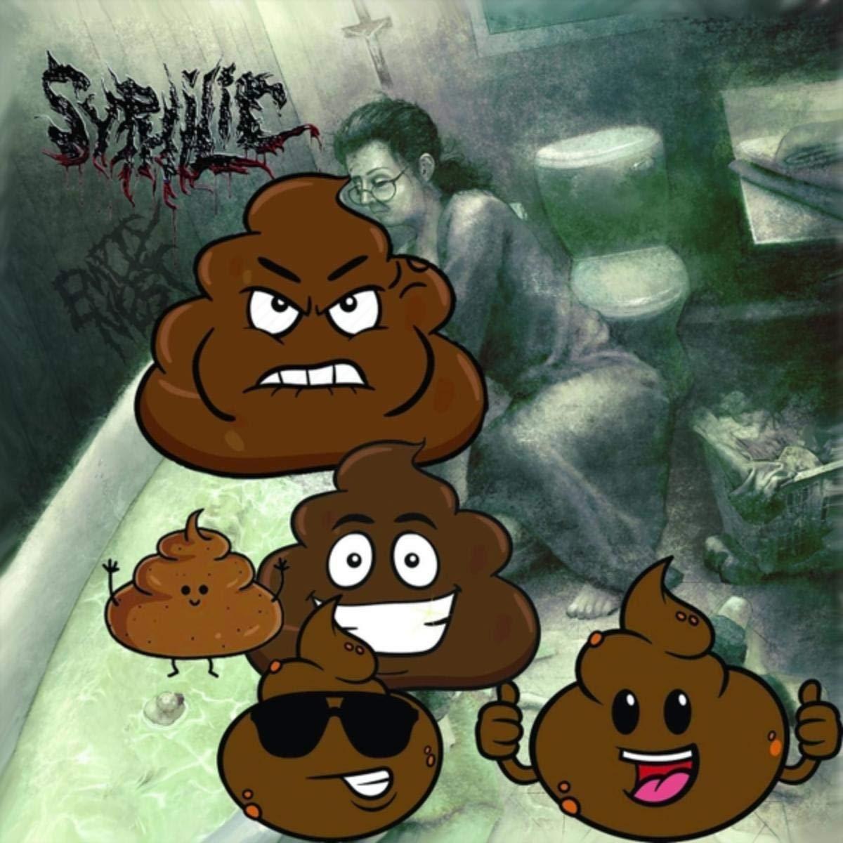 Syphilic – Empty Nest (2020) [FLAC]