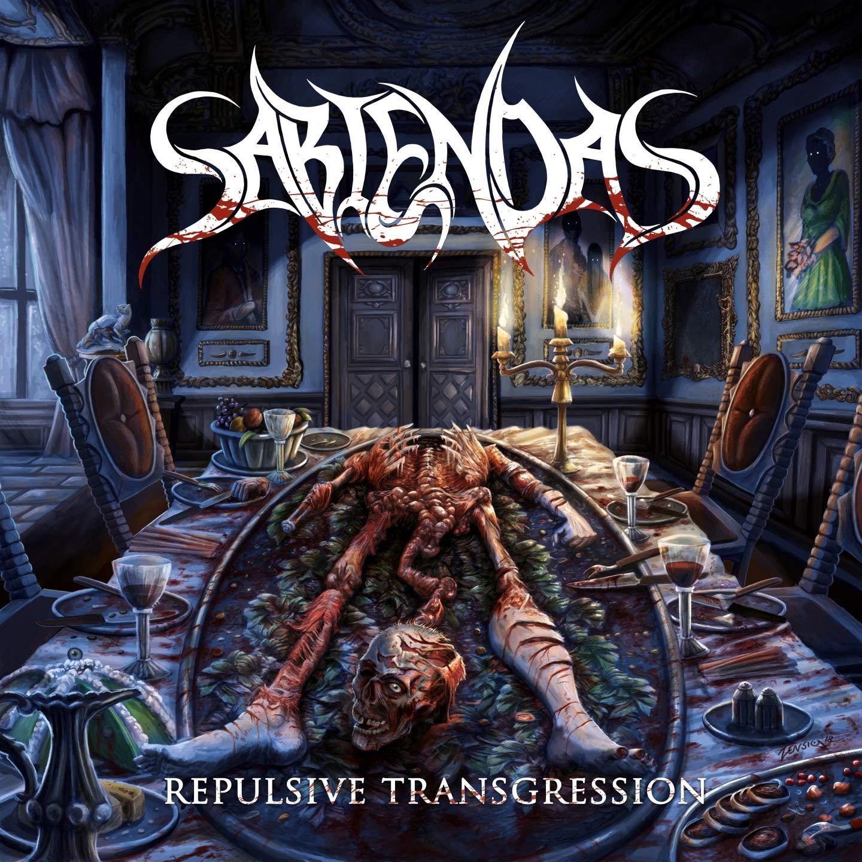 Sabiendas – Repulsive Transgression (2020) [FLAC]