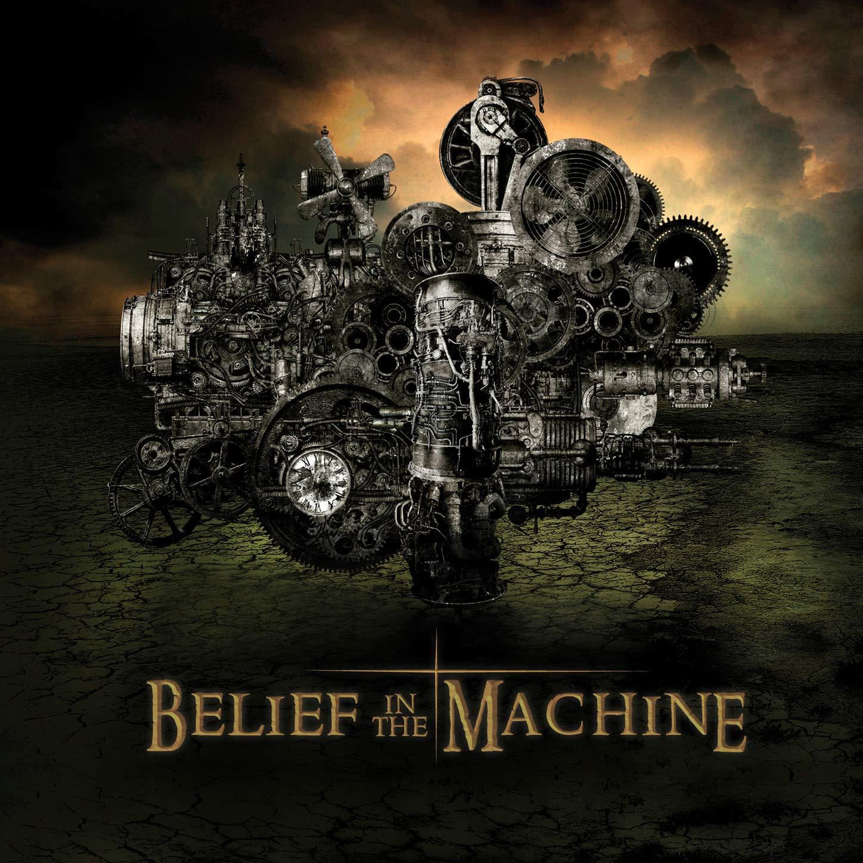 Rick Miller - Belief In The Machine (2020) [FLAC] Download