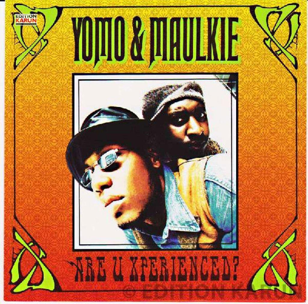 Yomo & Maulkie – Are U Xperienced? (1991) [FLAC]
