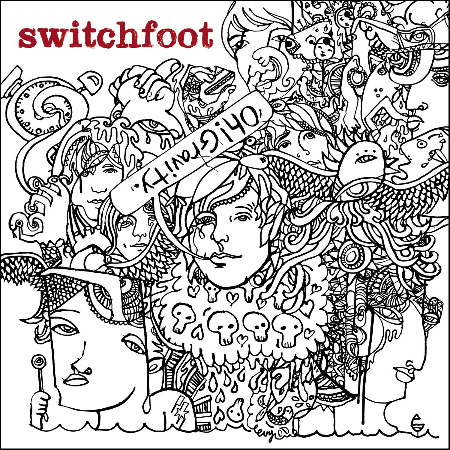 Switchfoot - Oh! Gravity. (2006) [FLAC] Download