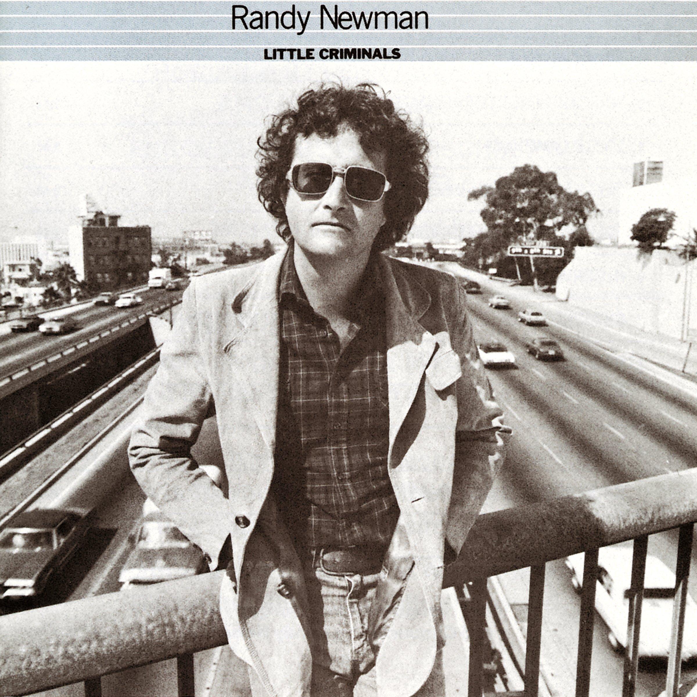 Randy Newman - Little Criminals (2003) [FLAC] Download