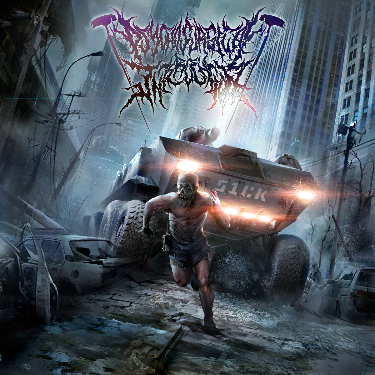 Psychosurgical Intervention – Prologue (2020) [FLAC]