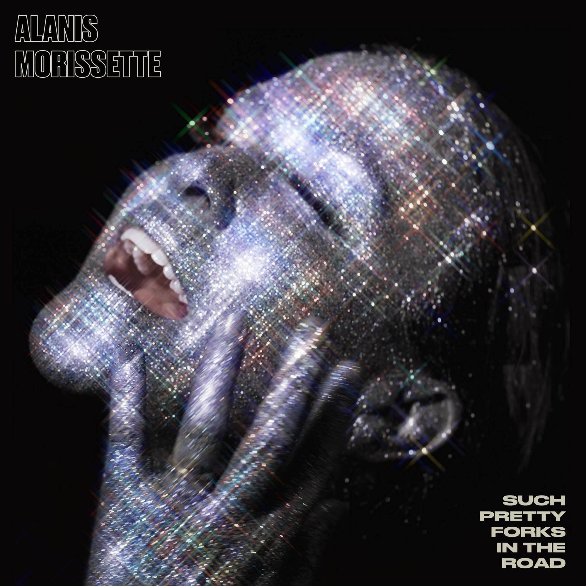 Alanis Morissette - Such Pretty Forks in the Road (2020) [FLAC] Download