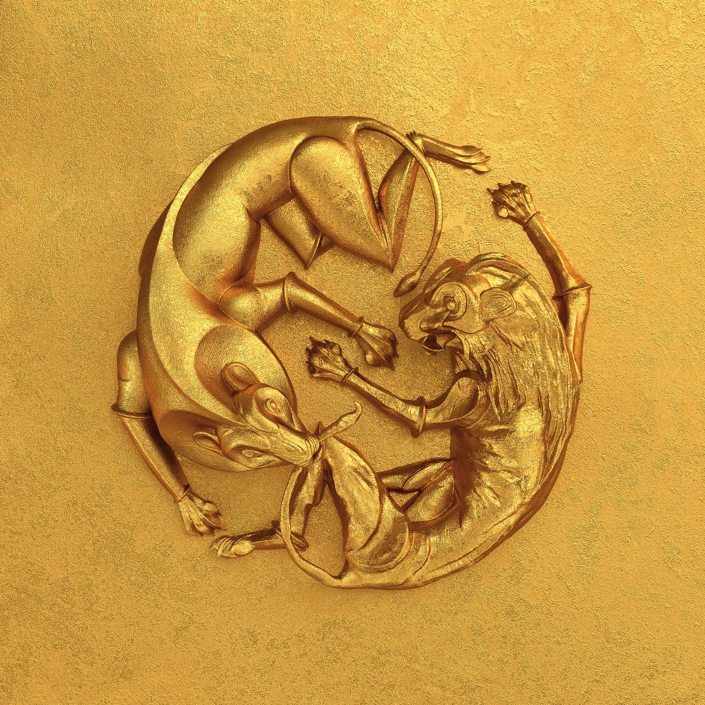 Beyoncé - The Lion King: The Gift [Deluxe Edition] (2020) [FLAC] Download