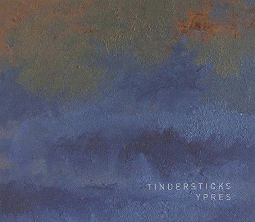 Tindersticks – Ypres (2014) [FLAC]