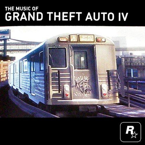 VA – The Music Of Grand Theft Auto IV (2008) [FLAC]