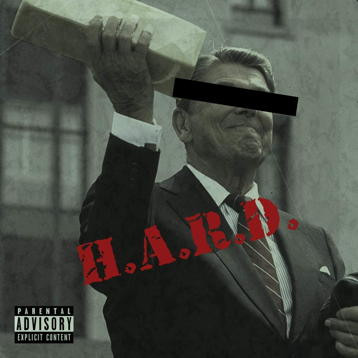 Joell Ortiz & KXNG Crooked – H.A.R.D. (2020) [FLAC]