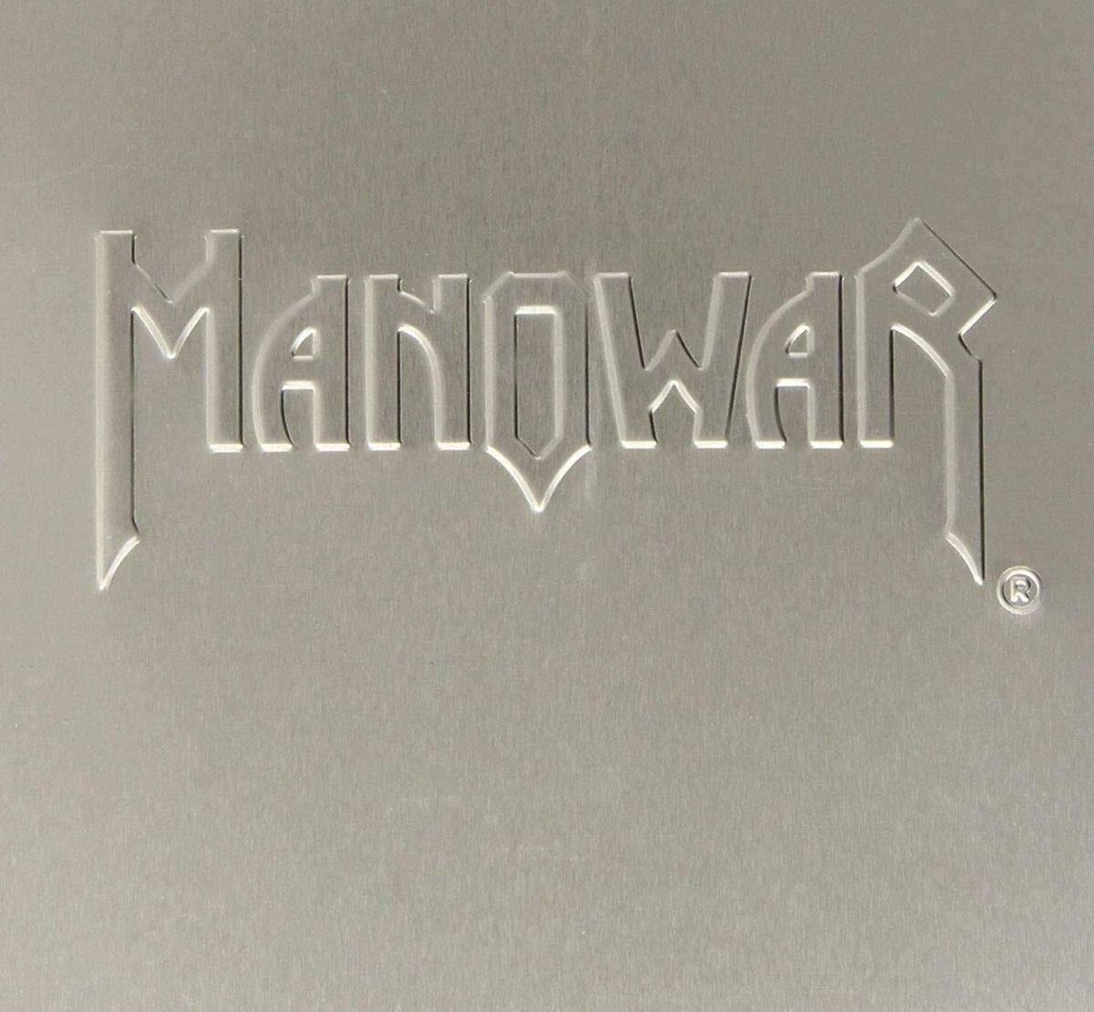 Manowar – Gods of War (2007) [FLAC]