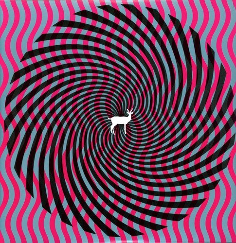 Deerhunter - Cryptograms / Fluorescent Grey (2007) [FLAC] Download