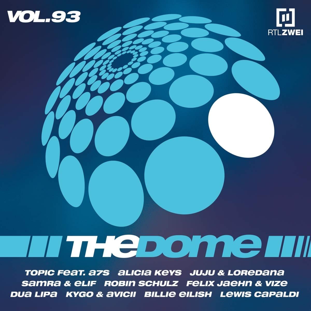 VA - The Dome Vol.93<br>The Dome Vol. 93 (2020) [FLAC] Download