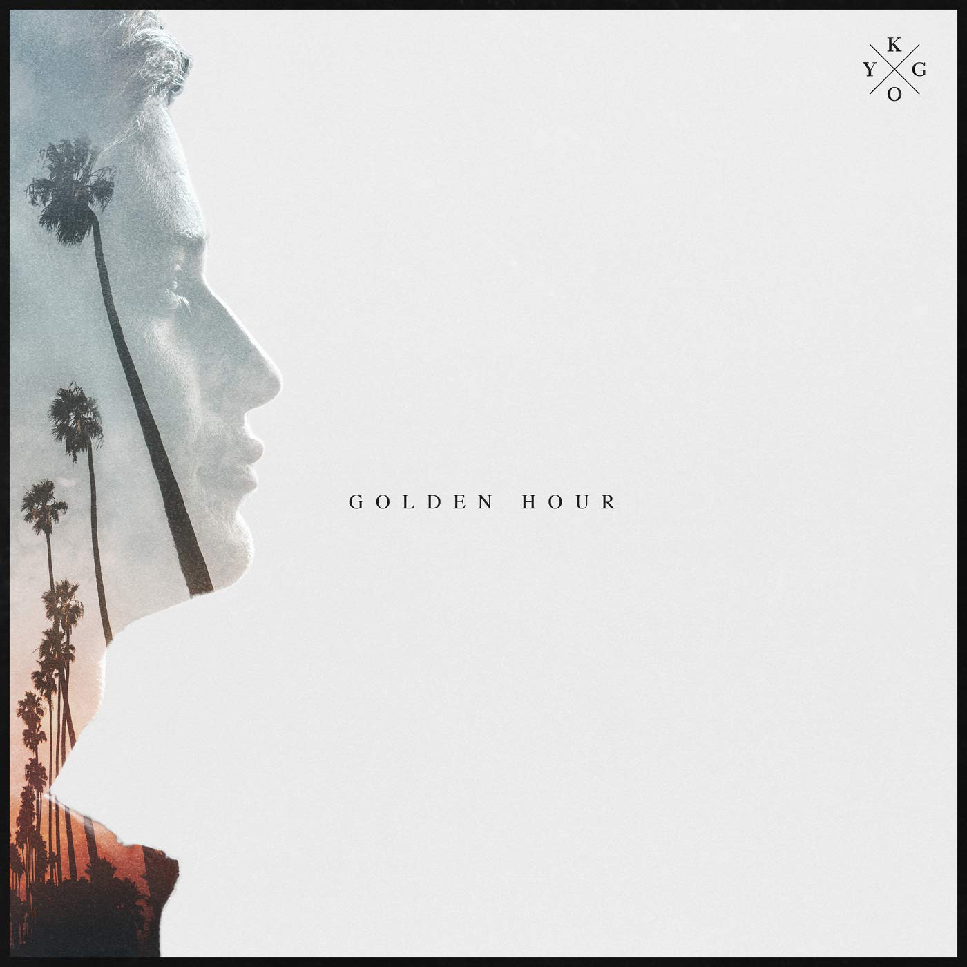 Kygo & Haux - Golden Hour (2020) [FLAC] Download