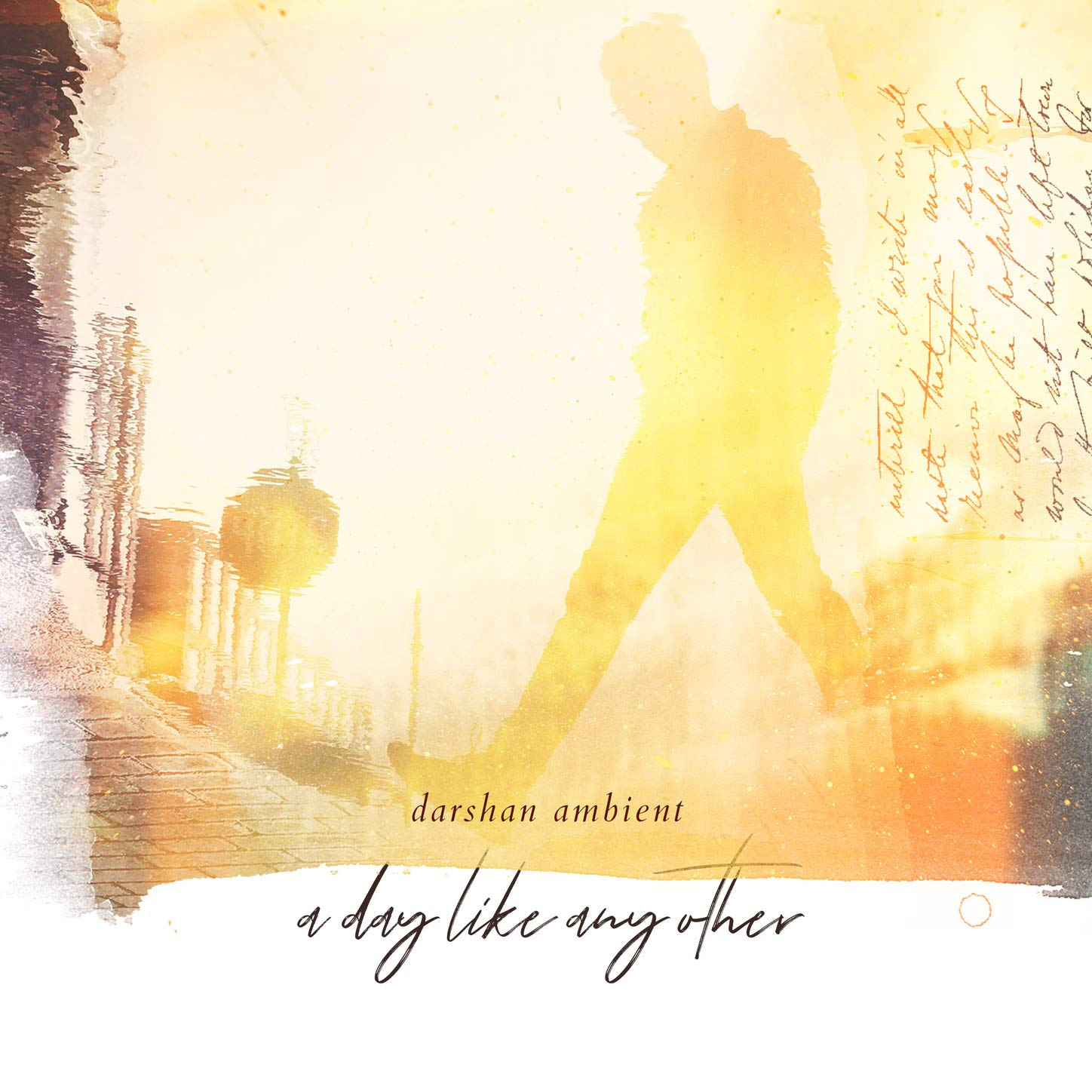Darshan Ambient – A Day Like Any Other (2020) [FLAC]