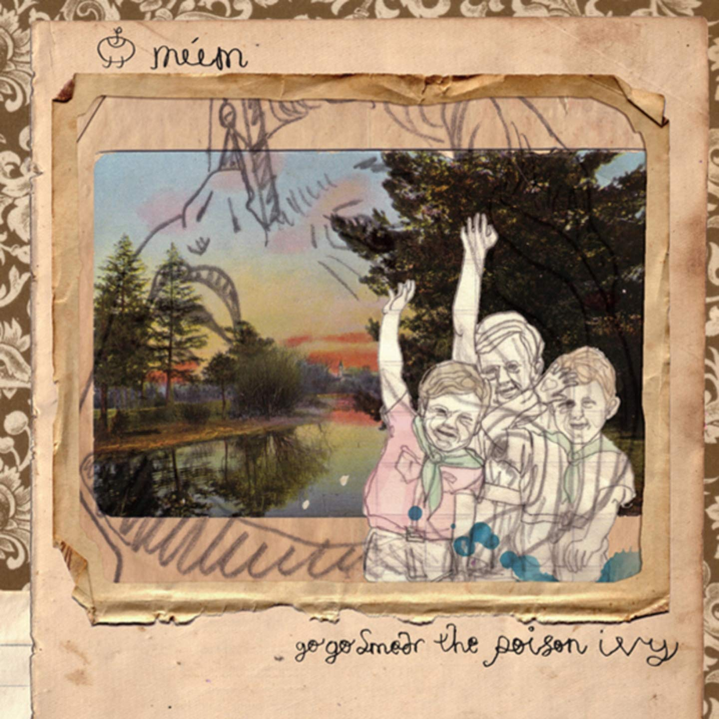 mum - Go Go Smear The Poison Ivy (2007) [FLAC] Download