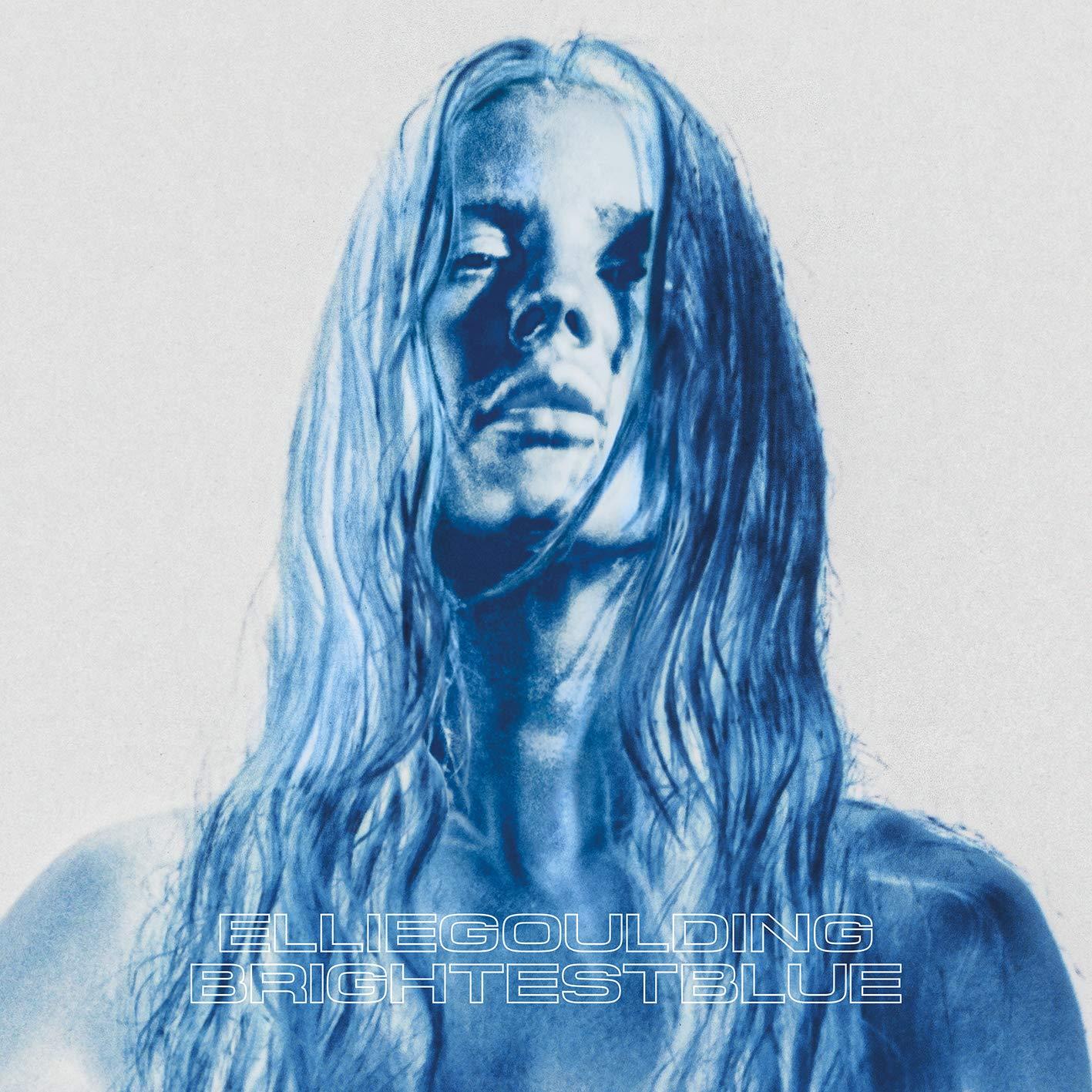 Ellie Goulding - Brightest Blue (2020) [FLAC] Download