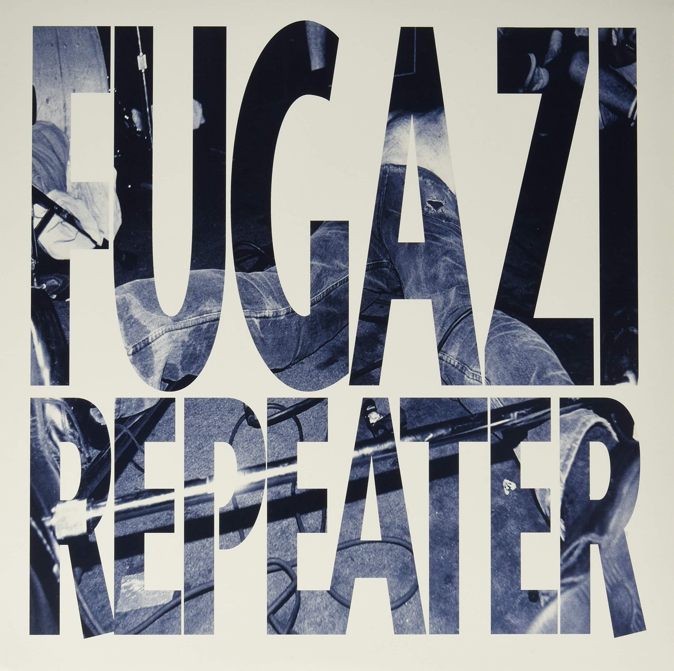 Fugazi - Repeater (2009) [FLAC] Download